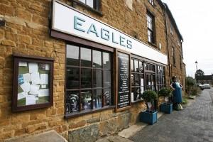 Eagles Fine Foods - Deddington