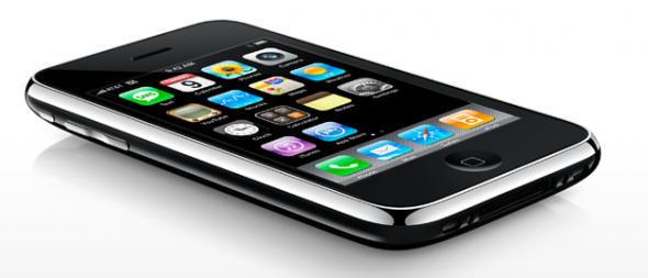 1st Generation iPhone